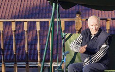 Восстановление после инсульта в пансионате для пожилых