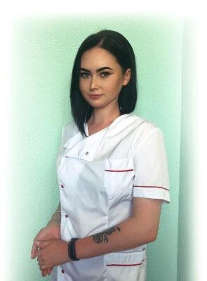 Смирнова Екатерина Витальевна, управляющая пансионатом «Домашний Уют» Мшинская