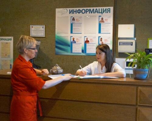 Как оформить пожилого человека в дом престарелых. Ждем в пансионате Домашний Уют в Санкт-Петербурге